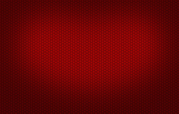 Picture Red, red, black, grid