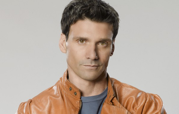 Picture look, pose, jacket, actor, Frank Grillo, Frank Grillo