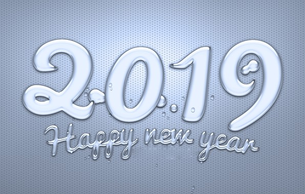 Picture New year, New Year, 2019