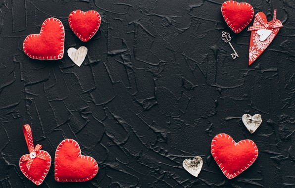 Picture love, heart, red, love, romantic, hearts, valentine's day, gift