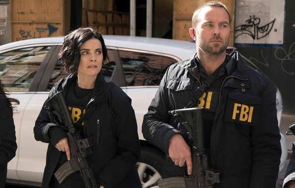 Picture Actor, Weapons, Actress, The series, Machine, FBI, Weapon, Jaimie Alexander, Actress, Actor, The FBI, The …