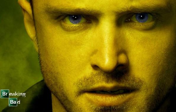 Picture actor, the series, Breaking bad, Breaking Bad, character, Jesse Pinkman, Aaron Paul