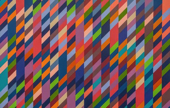 Picture abstraction, texture, op-art, Bridget Riley, optical art