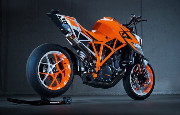 Picture Bike, Super Duke, Ktm