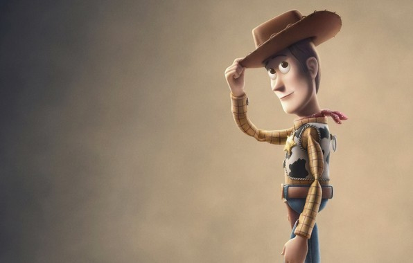 Picture cartoon, cowboy, Cartoon, animation, Woody, Toy story, Toystory, Toy story 4