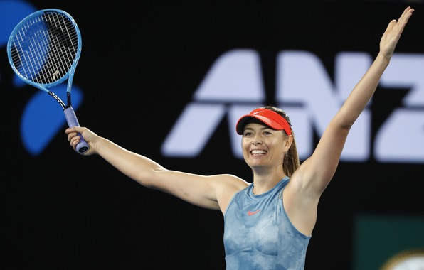 Picture Maria Sharapova, Maria, Russian, Tennis, Sharapova
