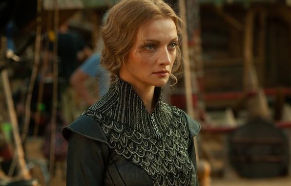 Picture look, Ekaterina Vilkova, The last hero: the Root of all evil, the Princess Barbara