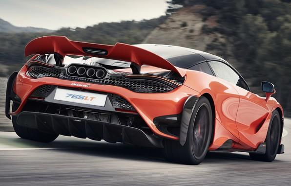 Picture McLaren, McLaren, 765LT, McLaren 765LT