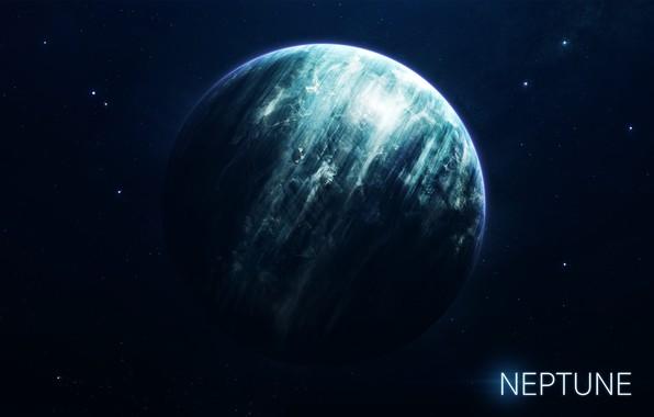 Picture Stars, Planet, Space, Berries, Neptune, Art, Stars, Space, Art, Planet, System, Neptune, Berries, System, Solar ...