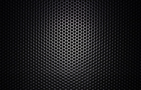 Picture Metal, Grid, Pattern, Good