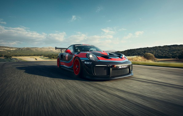 Picture Porsche, 2018, Clubsport, 911 GT2 RS