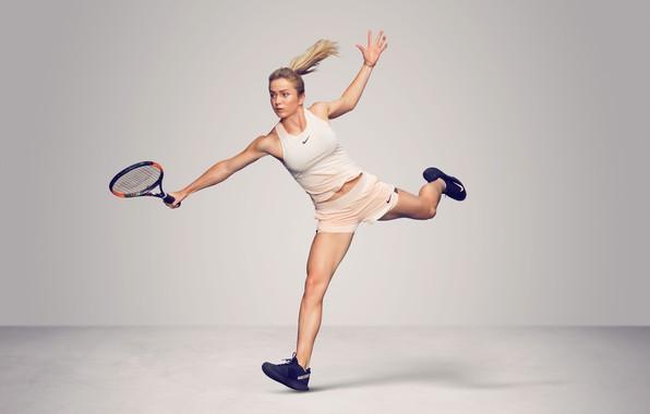 Picture Women, Ukraine, Sport, Tennis, Elina, WTA, Ukrainian, Elina Svitolina, Svitolina