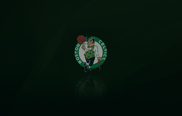 Picture Logo, NBA, Basketball, Sport, Boston Celtics, Celtics, Emblem