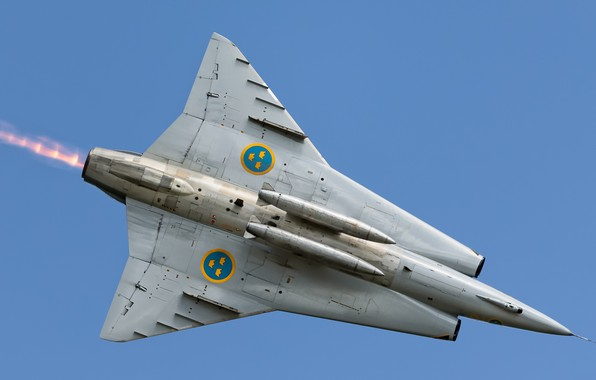 Picture Fighter, The fast and the furious, You CAN, Swedish air force, Can 35 Draken, PTB, …