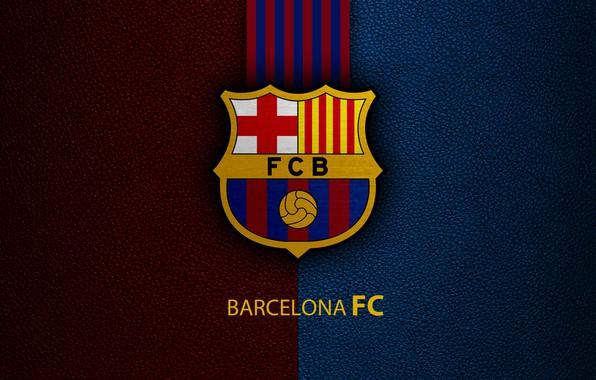 Барселона герб клуба фото