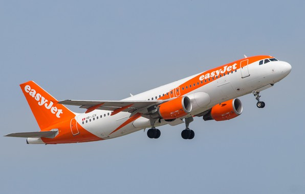 Picture Airbus, A320-214, EasyJet Switzerland