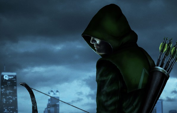 Picture Comics, Green Arrow, Arrow, Oliver Queen