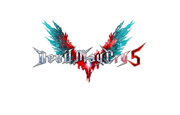 Picture Minimalism, Wings, Words, Devil May Cry 5, Name