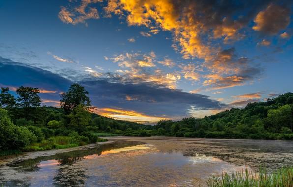 Picture The sky, Nature, Landscape