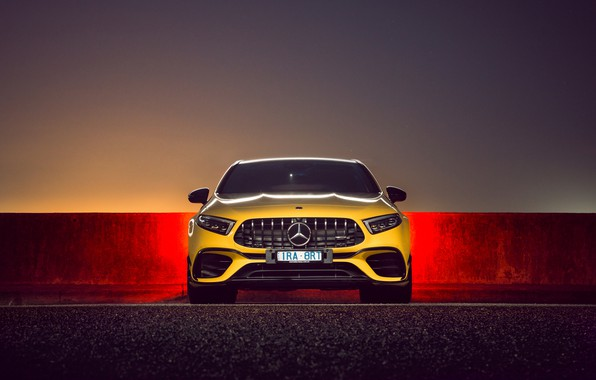 Picture Mercedes, AMG, Mercedes Benz A45, Mercedes-AMG A 45 S 4MATIC