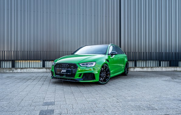 Picture Audi, ABBOT, Sportback, RS3