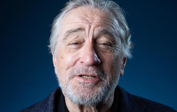 Picture look, Robert De Niro, Robert De Niro, : actor