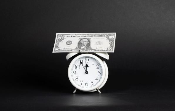Picture watch, money, dollars