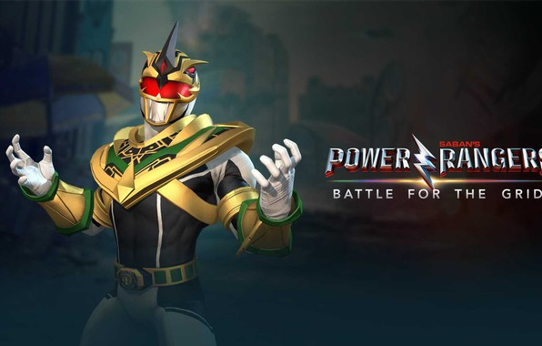 Picture fighter, game, armor, Evo, evil, warrior, Power Rangers, Power Rangers, upgrade, Lord Drakkon, Tommy Oliver, …