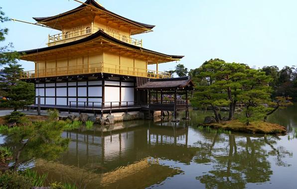 Picture Japan, temple, asian temple