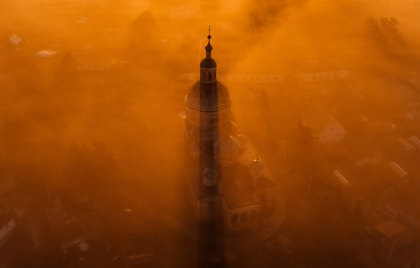 Picture shadow, Church, photography, photographer, Сергей Полетаев, Sergei Poletaev