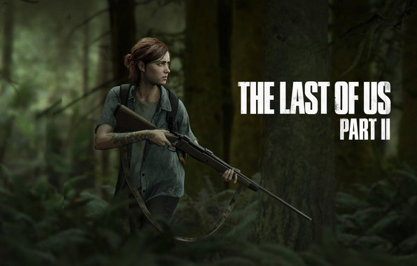 Picture The game, Console, Game, PS4, Playstation 4, Survival horror, Sony Interactive Entertainment, The Last of …