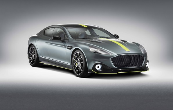 Picture Aston Martin, Rapide, Worldwide, AMR