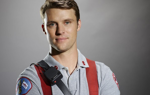 Picture look, form, the series, Jesse Spencer, Jesse Spencer, Chicago Fire, Chicago Fire, Matthew Casey