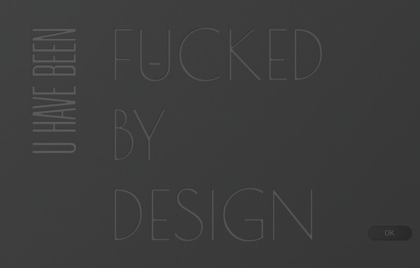 Picture fuck, minimalism, design, text, mood