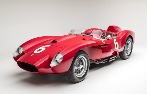 Image Result For  Testa Rossa