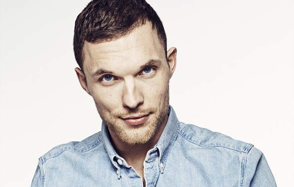 Picture look, pose, actor, musician, Ed Skrein, Ed Skrein