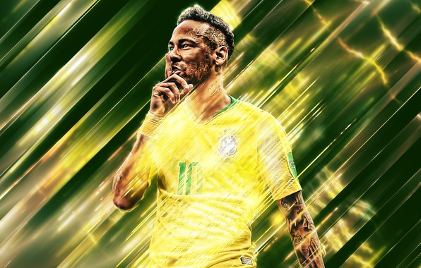 Picture Football, Brazil, Soccer, Brasil, Barca, Neymar, PSG, Neymar Jr, Neymar Junior, Saints