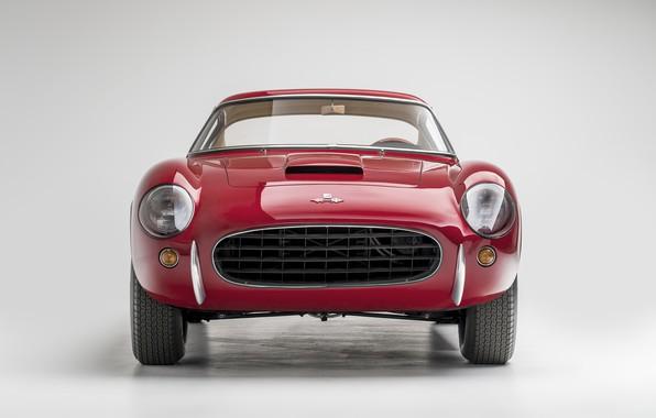 Picture Corvette, 1960, Lights, Chevrolet Corvette, Classic car, Sports car, Chevrolet Corvette Scaglietti