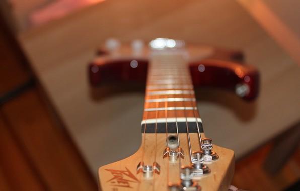 Picture music, guitar, peavey