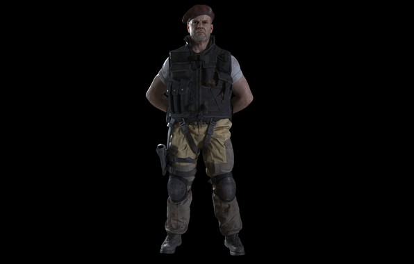 Picture Clothing, Soldiers, Man, Pants, Vest, Resident evil, Resident Evil 3, Mikhail, Michael, Resident Evil 3 …