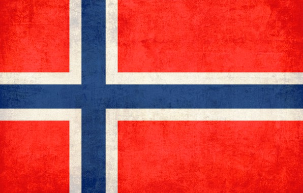 Picture cross, flag, Norway, cross, Norway, fon, flag, Norway, norway, Norge