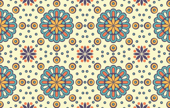 Picture circles, background, pattern, texture, ornament, pattern, Background
