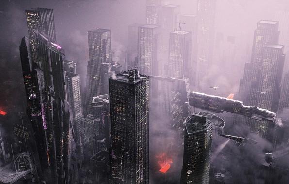 Picture City, Art, Future