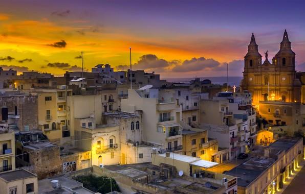Picture Malta, Biskra, Malta Majjistral