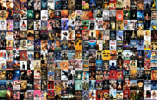 Picture Movie, Film, Poster, Top 250 movies