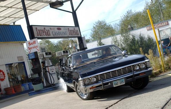 Picture the series, Dean, Supernatural, Supernatural, Sam, Jared Padalecki, Jensen Ackles