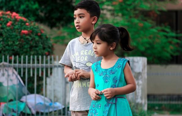 Picture playground, children, outdoor, kids, brother and sister, atoshiyan, asif khan-mdh, asifmdh, bangladeshi kids, atoshiyan photo …
