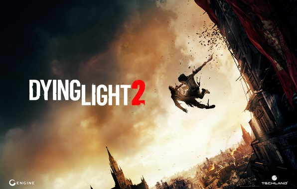 Picture The game, Game, Dying Light 2