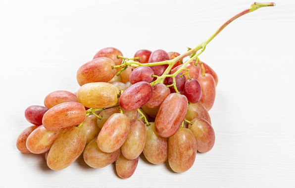 Picture grapes, bunch, treat
