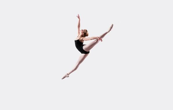 Picture girl, beautiful, short hair, pretty, blonde, attractive, handsome, ballet, ballerina, ballet dancer, ballet outfit